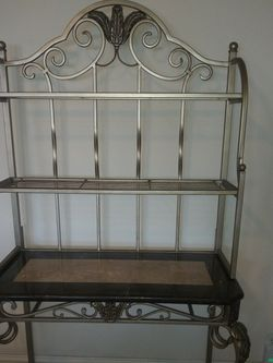 Bakers Rack for Sale in Fitchburg,  MA