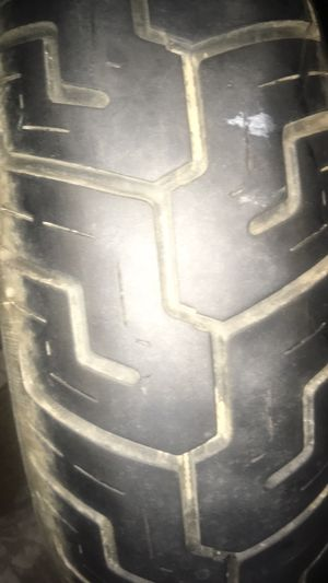"Good used motorcycle tires, 21"",19"",17"",16"" for Sale in Muldrow, OK"