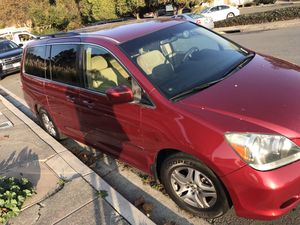 2006 Honda Odyssey *Current * Registration* until 9/2019 for Sale in Pinole, CA
