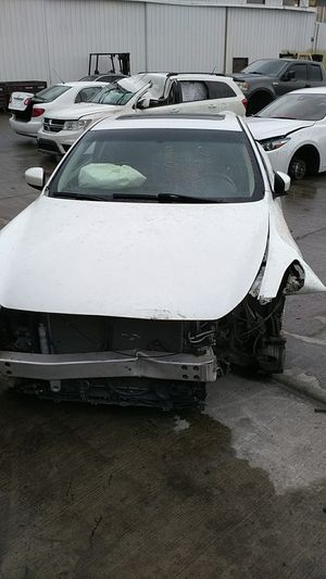 Parting out 2011 Infinity G37 for Sale in Kent, WA