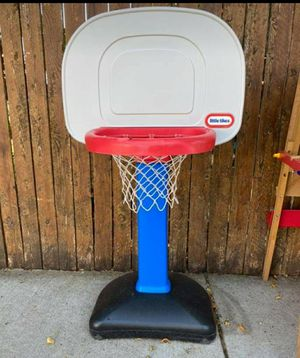 Toddler basketball hoop for Sale in Aurora, CO