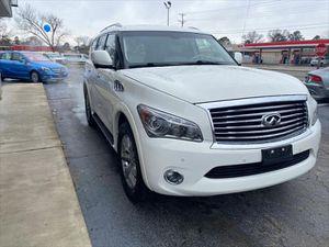 2014 INFINITI Qx80 for Sale in Richmond, VA