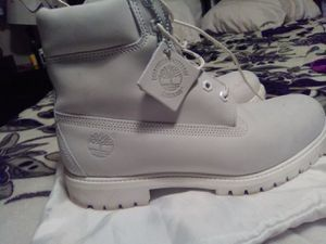 Timberlands boots for Sale in Puyallup, WA
