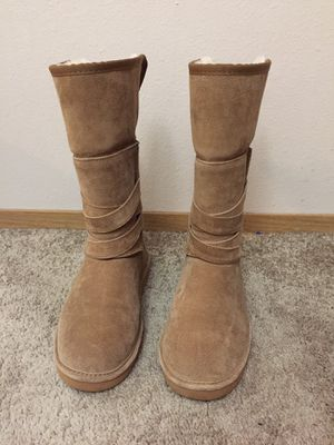 Boots size 7 for Sale in Kenmore, WA