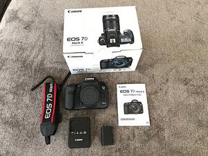 Canon 7D for Sale in New York, NY