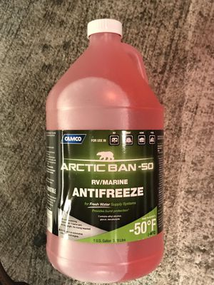 RV Antifreeze for Sale in Floral Park, NY