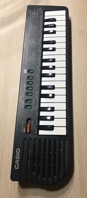 CASIO Mini Keyboard for Sale in Chicago, IL