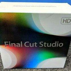 Apple Final Cut Pro X Video Editing Software for Sale in Delray Beach,  FL