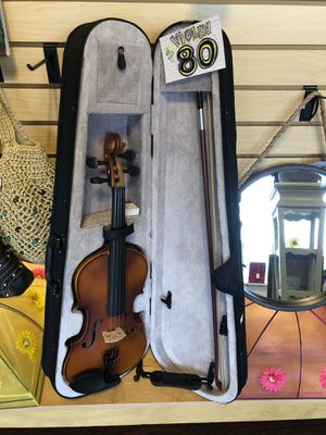 Mendini Violin for Sale in Virginia Beach, VA