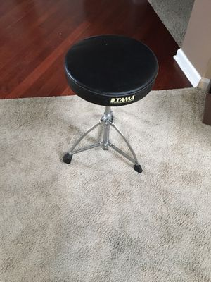 Drum Seat and 2 Symbols for Sale in Ayden, NC