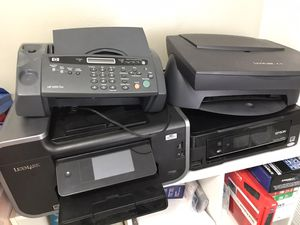 PCs, laptop and printers for parts and recycling for Sale in North Miami Beach, FL