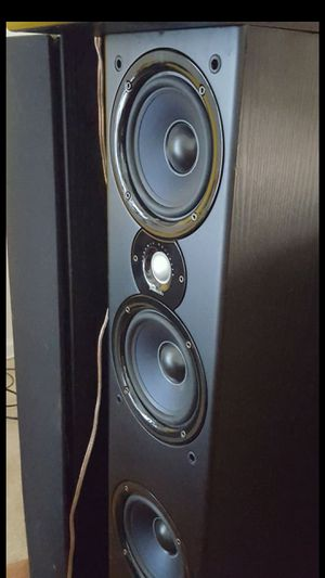 Polk audio speakers for Sale in Port St. Lucie, FL