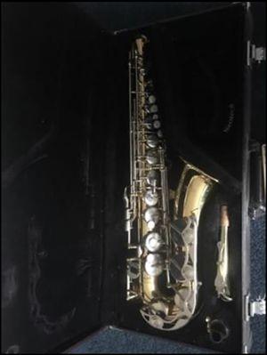 Saxophone, Yamaha YAS 23 for Sale in Chatham, NJ