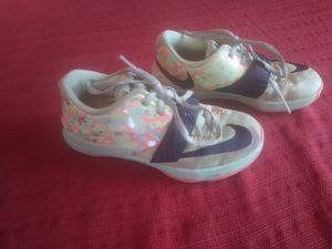 Nike KD boys shoes for Sale in Nashville, TN