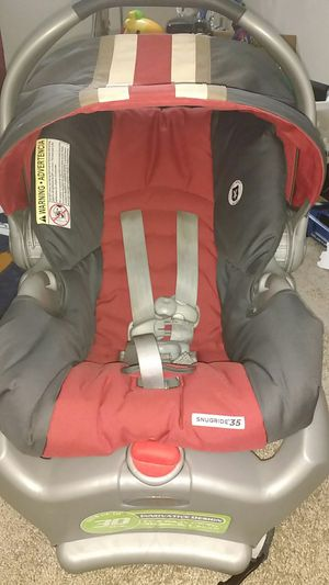 Graco car seat(seat in seaf) for Sale in Pooler, GA