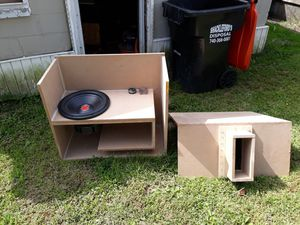 Nice audio setup for Sale in Newark, OH