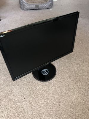 ASUS 24 inch 144hz gaming monitor (new condition) for Sale in San Antonio, TX