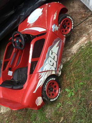 Power wheel cars for Sale in Dublin, GA