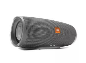JBL Charge 4 Bluetooth Wireless Speaker-Gray for Sale in Washington, DC