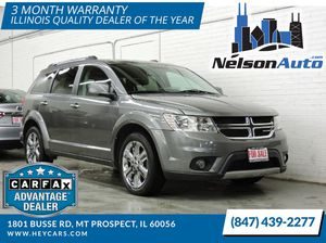 2012 Dodge Journey for Sale in Mount Prospect, IL