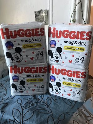 Huggies deal for Sale in The Bronx, NY