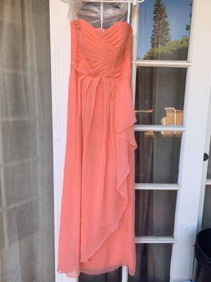 David Bridal Dress Brides Maid Prom for Sale in El Cajon, CA