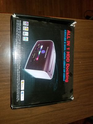 Hard drive reader for Sale in Memphis, TN