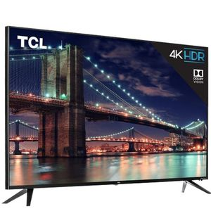 """TCL 75"""" 4K tv series 6 for Sale in Gainesville, VA"""