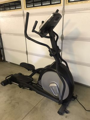 Sole E20 Elliptical Exercise Machine - Delivery Available for Sale in Upland, CA