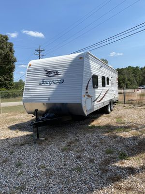 2014 Jayco swift 28 ft sleeps nine for Sale in Spring, TX