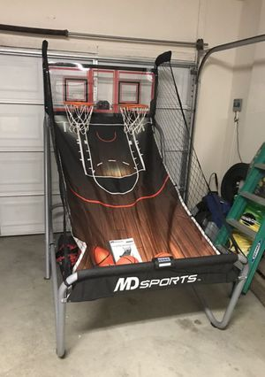 MD Electronic Basketball for Sale in Perris, CA