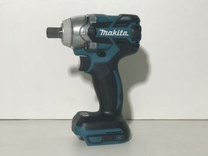 MAKITA 18v BRUSHLESS CORDLESS 1/2in IMPACT WRENCH TOOL ONLY for Sale in Turlock, CA