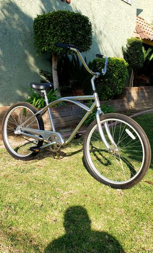 """Felt *Bixby* 3 speed beach cruiser 26"""" EXCELLENT CONDITIONS! for Sale in Whittier, CA"""