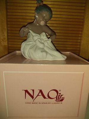 LLADRO , NAO figurines for Sale in Dallas, TX