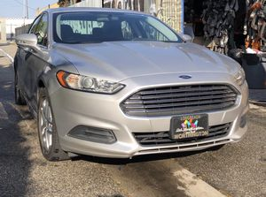 2013 Ford Fusion for Sale in Los Angeles, CA