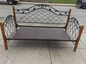 Bed frames for Sale in San Antonio, TX
