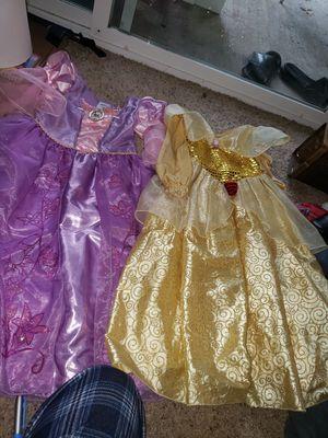 Girls costumes for Sale in Renton, WA