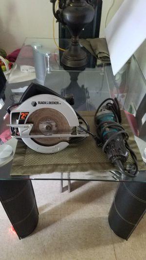Power tools for Sale in Bridgeport, CT