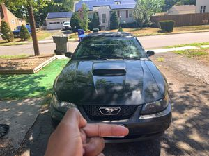 02 Ford Mustang GT for Sale in East Hartford, CT