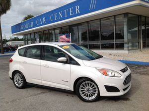 2013 Ford C-MAX Hybrid for Sale in Kissimmee, FL