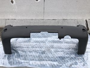 2008-2014 Toyota Sequoia Rear Bumper Cover for Sale in Los Angeles, CA
