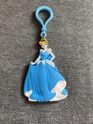 Disney Cinderella Keychain for Sale in Whittier, CA