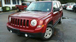 2012 Jeep Patriot, 70k, $8833 for Sale in Auburn, WA