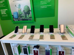 12 Free Phones When You Switch for Sale in Denver, CO