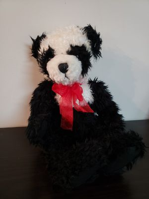 Vintage Russ Berrie Ping Pong plush panda for Sale in Cumberland, VA