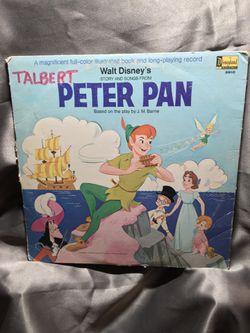 12 Disney favorites vinyl records for Sale in China Spring,  TX