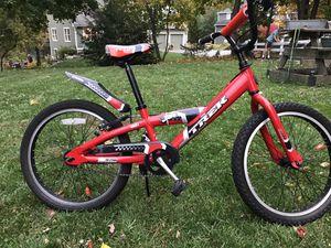 """Trek Jet kid's 16"""" bike for Sale in Concord, MA"""