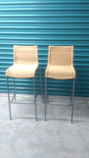 Bar chairs/ bar stools...Ikea for Sale in Dania Beach, FL