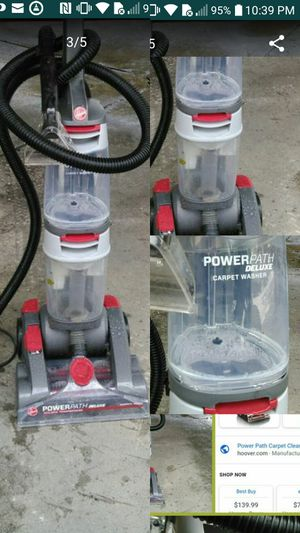Hoover wet vacuum in good condition for Sale in Casselberry, FL