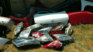 Auto body parts hoods bumpers etc for Sale in Dallas, TX